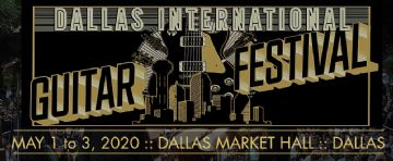 Dallas International Guitar Festival